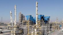 Sinopec Completes Main Unit of the Middle East's Largest Refinery