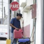 Puerto Rico suffers islandwide blackout 7 months after Maria's rampage