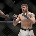 UFC's Gerald Meerschaert pulls out of fight hours before event due to positive COVID-19 test