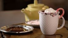 3 Easy Ways to Make Your Hot Chocolate Extra Fancy