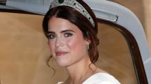 10 of the most beautiful royal wedding hair and makeup looks