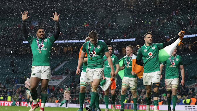 Ireland forced to postpone Grand Slam homecoming event due to adverse weather