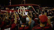 Flamengo começa a definir logística para final da Libertadores