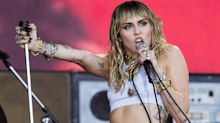 """""""Gehirn funktionierte nicht richtig"""": Miley Cyrus' Abkehr vom veganen Leben"""