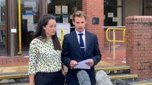 Harry Richford: NHS trust fined £761k over avoidable death of baby in landmark prosecution