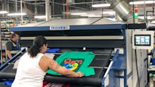 Inside Amazon's little-known graphic T-shirt-making business