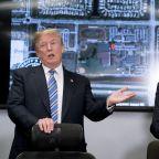 Trump criticizes FBI over handling of shooting suspect tip