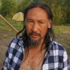 Shaman walking across Russia to 'exorcise Putin' arrested on 'terrorism' charges