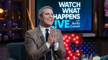 It'll Be a Boy for Andy Cohen
