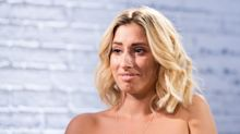 Stacey Solomon felt like she'd 'failed' after struggling to breastfeed son Rex