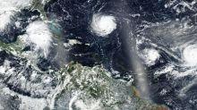 How Raytheon's McKinney-based segment helps forecast hurricanes