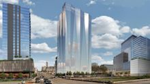 First look: Office tower could alter gateway into downtown