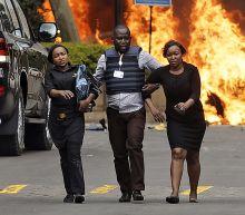 PHOTOS: Kenya's security forces kill gunmen in deadly Nairobi hotel attack