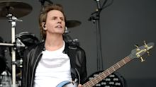 Duran Duran's John Taylor delivers hopeful message after recovering from COVID-19: 'It isn't always a killer'