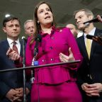 Stefanik's political evolution mirrors story of today's GOP
