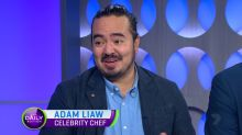Adam Liaw's life changing experience in Syria