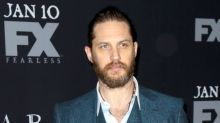 Tom Hardy's Manchester Attack fundraising page smashes its target