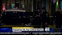 Suspect Being Chased By San Francisco Police Strikes Pedestrian In SoMa, Drives Off To Oakland