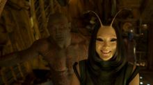 Man sues his date for texting during Guardians of the Galaxy 2