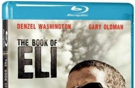 Book of Eli Blu-ray disc arrives June 15 with plenty of extras