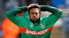 Shakib's failure to inform corrupt approaches is a shock to the system