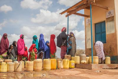 Helping Hand for Relief and Development Furthers UN Clean Water and Sanitation Goal with Water for Life, Sanitation and Hygiene Programs - Yahoo Finance