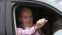 El rey Juan Carlos será sometido el sábado a su operación número 17