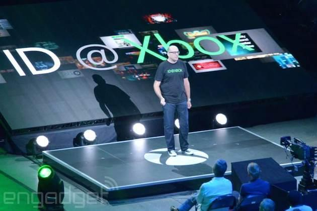 Making an indie game for Xbox One costs just over $5,000