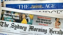 Fairfax Media staff strike for a week over job cuts