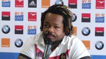 Rugby - Tournoi des 6 nations - Bleus : Bastareaud «Je vais tout donner»