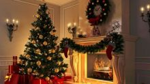 Home safety and security over the festive season