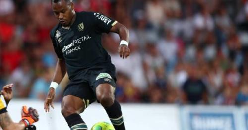 Foot - L2 - 32e j. - Ligue 2: Lens mène 5-3 à la mi-temps à l'AC Ajaccio