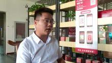 En China, el reconocimiento facial triunfa, incluso en el supermercado