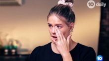 Swimmer Shayna Jack breaks down in first interview on doping saga