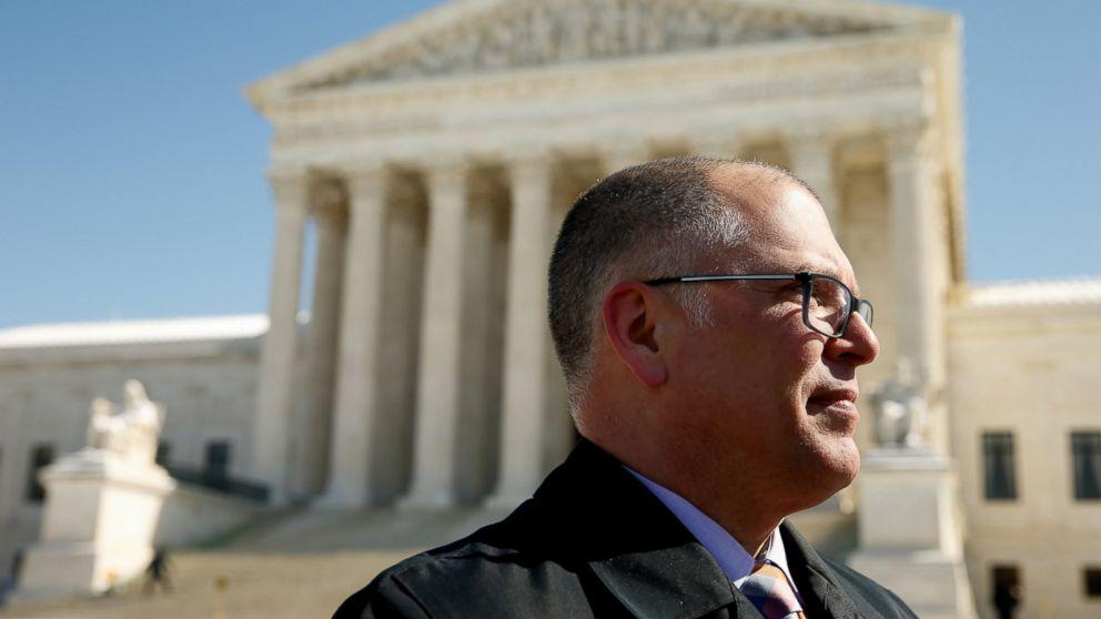 The Man Behind the Same-Sex Marriage Supreme Court Case Waits for Answers