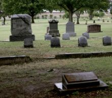 Tulsa race massacre: Search continues for mass grave site from 1921