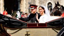 Meghan Markle's Former Suits Costars Reveal Their Favorite Royal Wedding Moments: 'It Was Special'