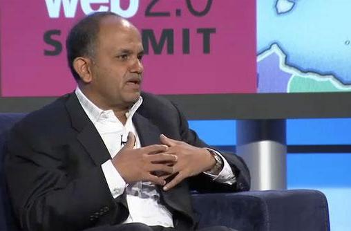 CEOs discuss Apple at Web 2.0 Summit