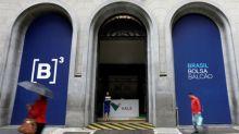 Ibovespa cai com embolso de lucros, mas encerra setembro com alta de 3,5%