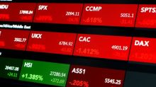 European Equities: Futures Point to the Red with No Major Stats from the Eurozone to Consider