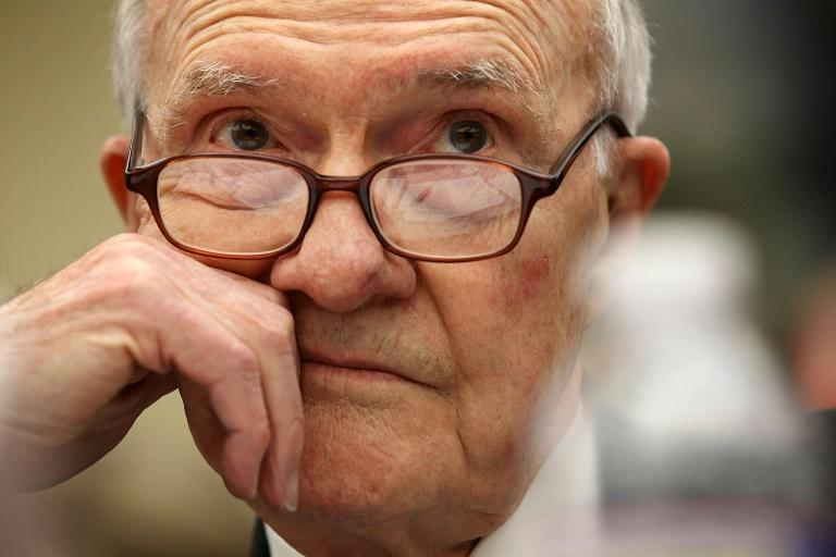Former US national security advisor Scowcroft dies, aged 95