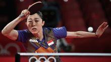 Tokyo Olympics: Yu Mengyu stuns Japanese rival to reach semi-finals