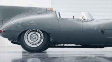 Jaguar Will Make 25 New D-Type Roadsters for Die-Hard Devotees