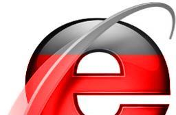Germany advises its citizens to say 'nein' to Internet Explorer