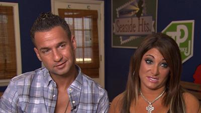 The Situation And Deena On 'Jersey Shore' In Italy: How Did The Locals Treat Them?