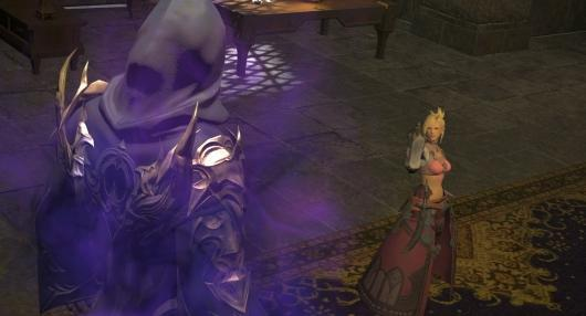 Final Fantasy XIV drops the preliminary patch notes for patch 2.5