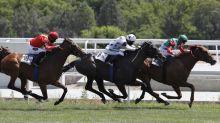 Jinetes de México y Panamá marcan regreso de carreras de caballos en México