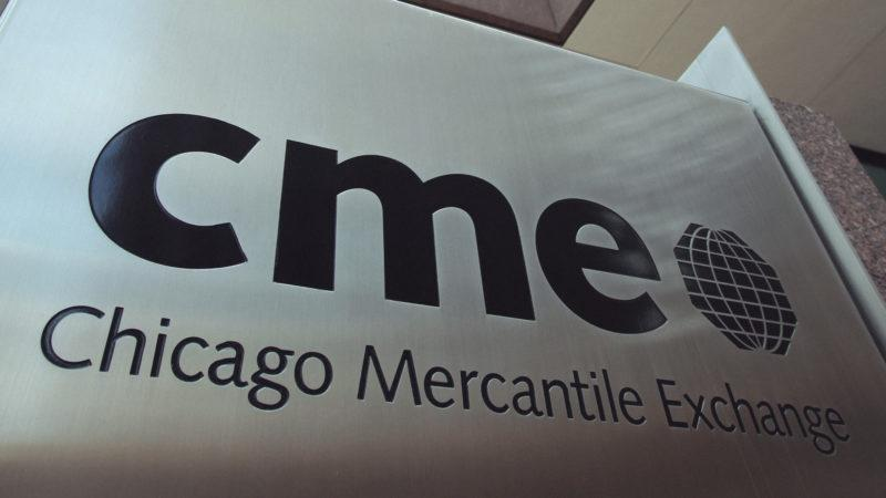 CME looks to double monthly open positions limit of its bitcoin futures contracts