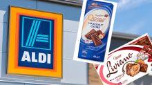 Aldi chocolate 'better than Cadbury' according to fans