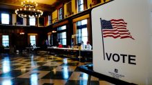 Lawyers sanctioned over 'fantastical' suit alleging 2020 U.S. election was stolen